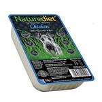 NatureDiet Chicken Vegetables menü 390g