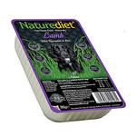 NatureDiet Lamb Vegetables menü 390g