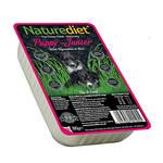 NatureDiet Puppy Junior Chicken Lamb menü 390g