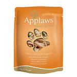 Applaws Csirkemellfilé Sütőtökkel 70g