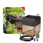 ExoTerra Monsoon SOLO programoztahó esőztető 14x19x14cm
