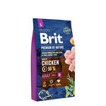 Brit Premium by Nature Adult Small Breed 3kg