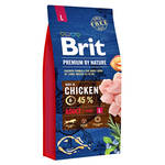 Brit Premium by Nature Adult Large Breed 3kg