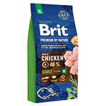 Brit Premium by Nature Adult ExtraLarge Breed 15kg
