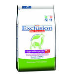 Exclusion Hypoallergenic Insect Rovar Borsó 12,5kg