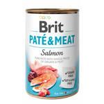 Brit Paté & Meat Lazac 400g