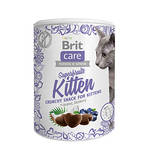 Brit Care Cat Snack Superfruits Chicken Kitten 100g