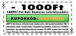 CARPET -1000Ft