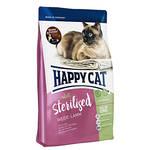 Happy Cat Fit & Well Adult Sterilised Bárány 1,4kg