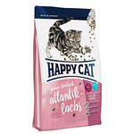 Happy Cat Fit & Well Junior Sterilized Atlantik Lachs 300g