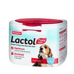 Beaphar Lactol Puppy Milk tejpótló tejpor vitaminokkal 250g