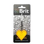 Brit Care Ajándék kulcstartó