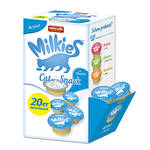 Animonda Milkies Cat Snack Acive Taurinnal 20x15g