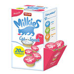 Animonda Milkies Cat Snack Beauty Cinkkel 20x15g