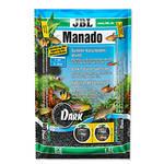 JBL Manado Dark fekete akváriumtalaj 3l