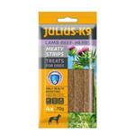 Julius K-9 Lamb and Herbals Meaty Strips 70g