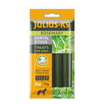 Julius K-9 Rosemary Dental Stix húsmentes rozmaringgal 70g