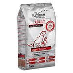 Platinum Adult Beef Potato 5kg