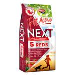 FitActive NEXT Hypoallergenic Adult 5 Reds 15kg