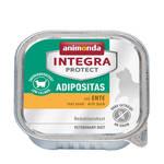 Animonda Integra Protect Adipositas Kacsa Túlsúly 100g