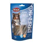 Trixie Premio Hypoallergenic Salmon Stripes Lazac 90g