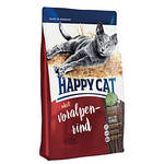 Happy Cat Fit & Well Adult Voralpen Rind Marha 300g