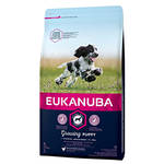 Eukanuba Growing Puppy Medium Breed 1kg