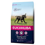 Eukanuba Growing Puppy Large Breed 15kg