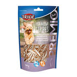 Trixie Premio Rabbit Stripes Hypoallergen 100g
