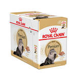 Royal Canin Persian Adult nedveseledel 12x85g