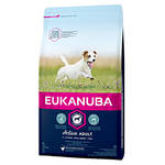Eukanuba Active Adult Small Breed 1kg