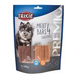 Trixie Premio 4 Meat Bars Húscsíkok Mega Pack 4x100g