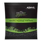 AquaEl Decoris Dekorkavics Fekete 1kg