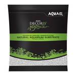 AquaEl Decoris Dekorkavics Fehér 1kg