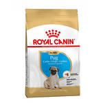 Royal Canin Pug Puppy Mopsz kutyatáp 500g