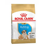 Royal Canin Bulldog Puppy 3kg