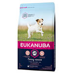 Eukanuba Caring Senior Small Breed 15kg