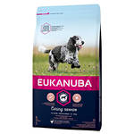 Eukanuba Caring Senior Medium Breed 15kg