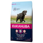 Eukanuba Caring Senior Large Breed 15kg