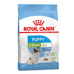 Royal Canin X-Small Puppy 1,5kg