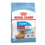 Royal Canin Mini Indoor Puppy 500g