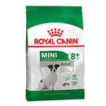 Royal Canin Mini Adult +8 800g