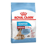 Royal Canin Medium Starter Mother Babydog 1kg