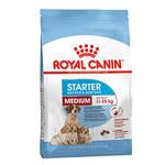 Royal Canin Medium Starter Mother Babydog 4kg