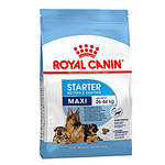 Royal Canin Maxi Starter Mother Babydog 15kg