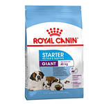 Royal Canin Giant Starter Mother Babydog 15kg