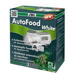 JBL AutoFood White digitális haletető készülék