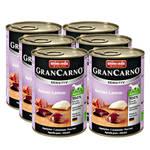 Animonda GranCarno Adult Sensitiv Bárányhús 6x400g