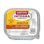 Animonda Integra Protect Sensitive Kacsa Amarant 100g