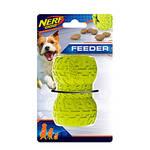 Nerf Feeder jutalomfalat adagoló Small sárga 10cm